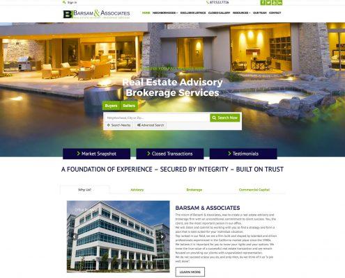 Barsam & Associates