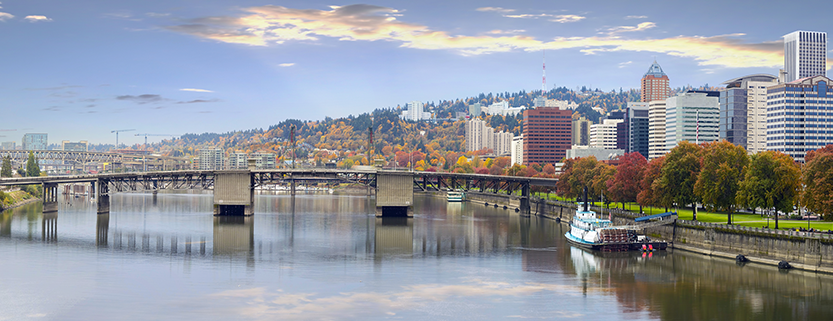 City of Portland, OR