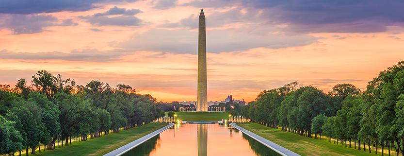 City of Washington, DC