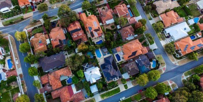 Geocode Data Boosts Real Estate Website Geographic Power Header