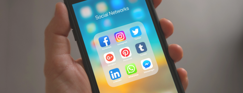 Get an Edge on Social Media Marketing with a Real Estate API Header