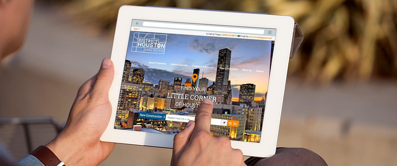 WordPress Real Estate Themes - Real Estate Agent Websites