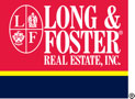 Long & Foster Real Estate Logo