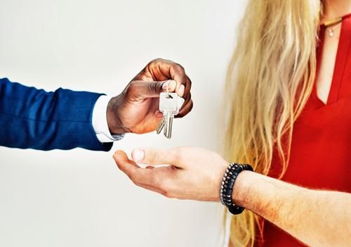 home sales data by zip code