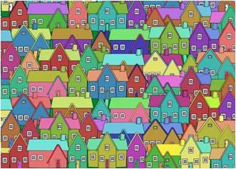 neighborhood and property data