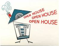 open house public real estate data
