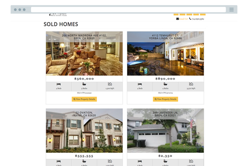 WordPress Real Estate Plugins - Beat Your Competition